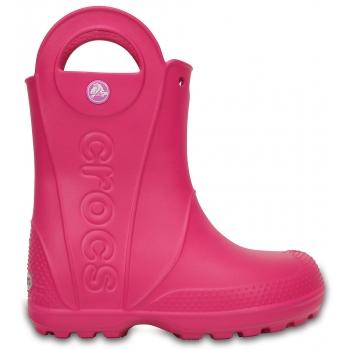 Kids' Handle It Rain Boot Candy Pink