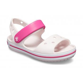 Crocband Sandal K Barely Pink