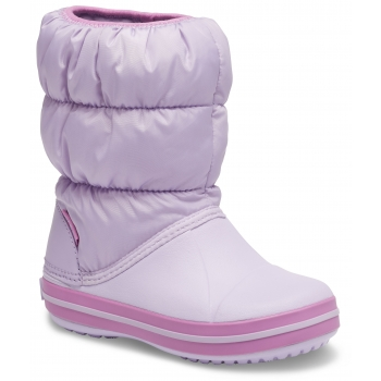 Winter Puff Boot K Lavender