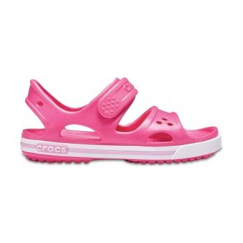 Crocband II Sandal K Paradise Pink/Carnation