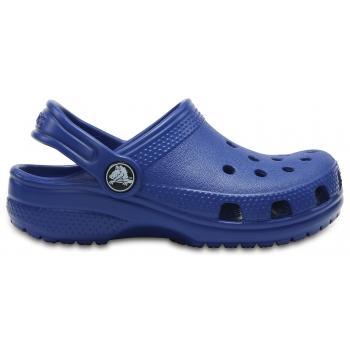 Classic Clog K Blue Jean