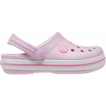 Crocband™ Clog K Ballerina Pink