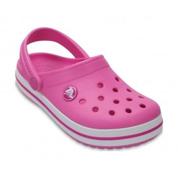 Crocband Clog K Party Pink