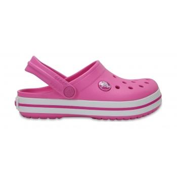 Crocband™ Clog K Party Pink