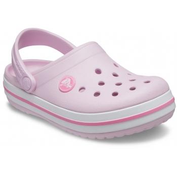 Crocband Clog K Ballerina Pink