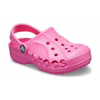 Crocs Baya Clog Kids Neon Magenta