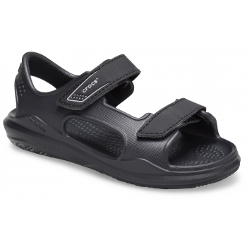 Swiftwater Expedition Sandal Kids,  Black/Slate Grey