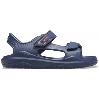 Swiftwater Expedition Sandal Kids, Navy/Navy