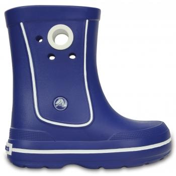 Crocband™ Jaunt Rain Boot K Cerulean Blue