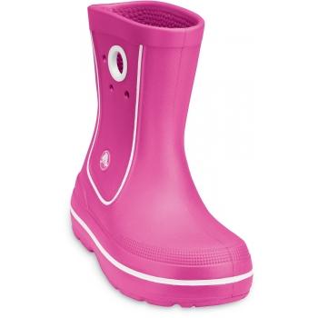 Crocband Jaunt Rain Boot K Bright Pink