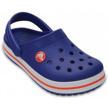 Kids' Crocband Clog Cerulean Blue