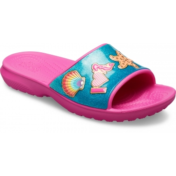 Funlab BeachFun Slide Kid's Fuchsia