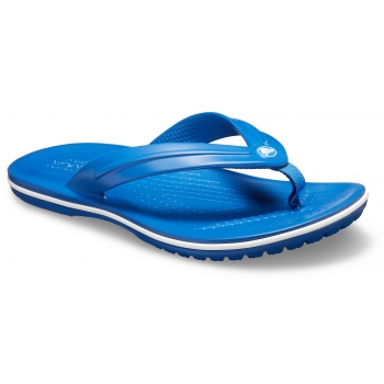 Crocband Flip GS Blue Jean