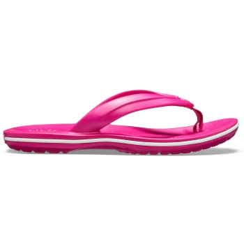 Crocband Flip GS Candy Pink