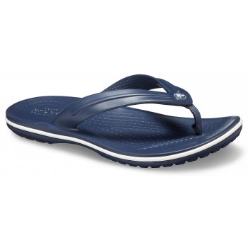 Crocband Flip GS Navy