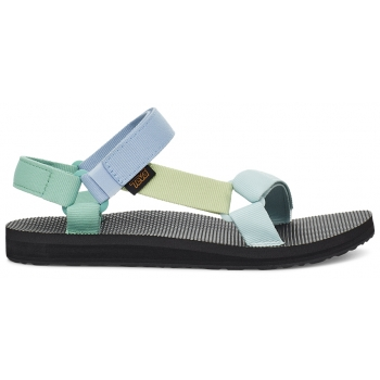 TEVA Original Universal Women's Light Green Multi