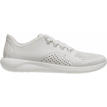 Crocs™Men's LiteRide Pacer Almost White
