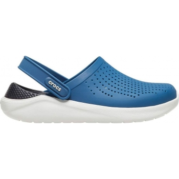 LiteRide Clog Vivid Blue/Almost White