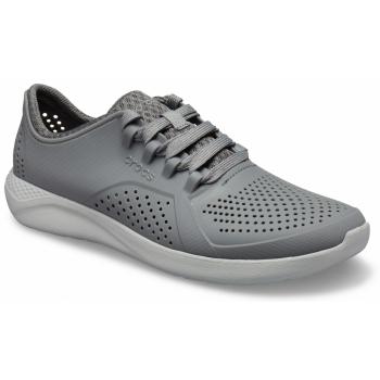 Men's LiteRide Pacer Charcoal/Light Grey