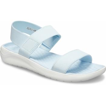 Women's LiteRide Sandal Mineral Blue/White