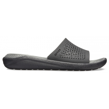 LiteRide Slide Black/Slate Grey