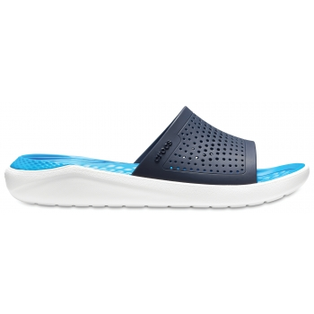 LiteRide Slide Navy/White