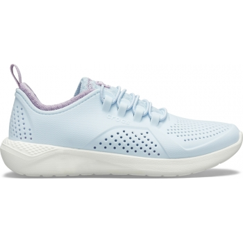 LiteRide Pacer K Mineral Blue/White