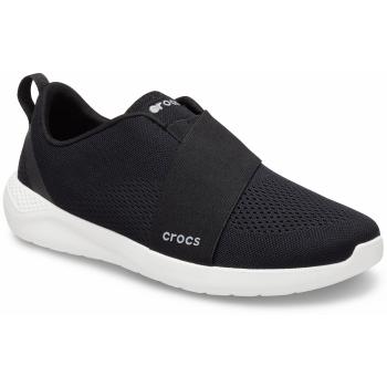 Literide Modform Slipon Black/White
