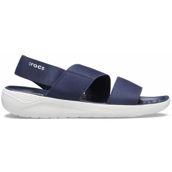 LiteRide Stretch Sandal W Navy/White