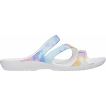 Kadee II Graphic Sandal W Multi /White