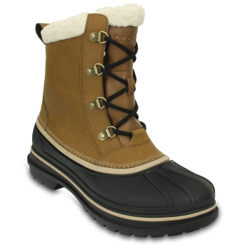 AllCast II Boot M Wheat/Black