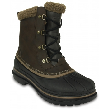 AllCast II Boot M Espresso/Black