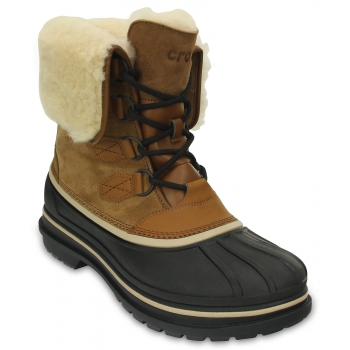 AllCast II Luxe Boot M, Wheat/Black