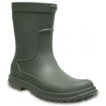AllCast Rain Boot M Dusty Olive/Dusty Olive