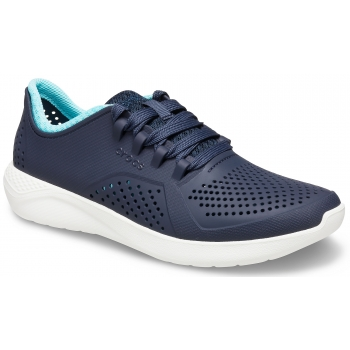Women's LiteRide Pacer Navy/Ice Blue