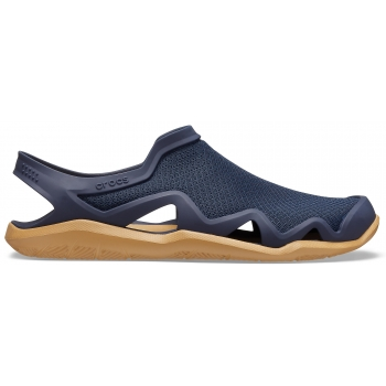 Swiftwater Mesh Wave Men's,  Navy/Tan