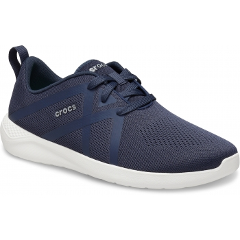 Literide Modform Lace Mens, Navy/White