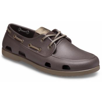 Classic Boat Shoe Espresso / Walnut
