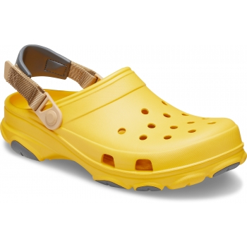 Classic All Terrain Clog Canary