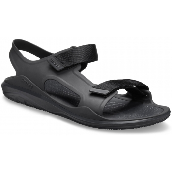 Swiftwater Expedition Sandal Black / Black