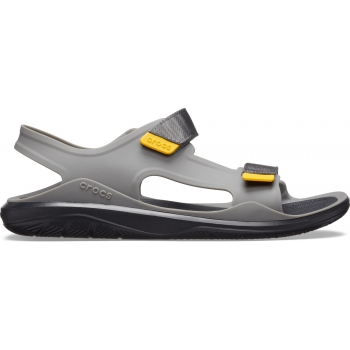 Swiftwater Expedition Sandal Slate Grey / Black