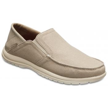 Santa Cruz Convertible Slip-On Men's Khaki/Cobblestone