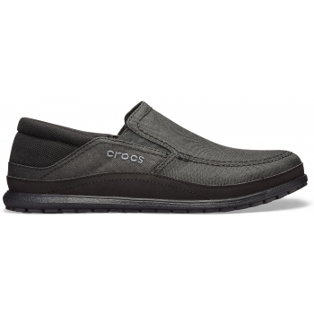 Santa Cruz Playa Slip-On Black/Black