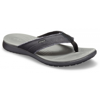 Santa Cruz Canvas Flip M Black/Slate Grey