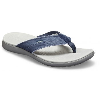 Santa Cruz Canvas Flip M Navy/Light Grey