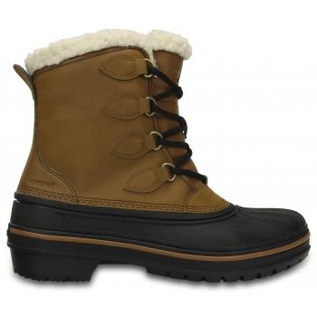 AllCast II Boot W Wheat