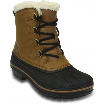AllCast II Boot W Wheat