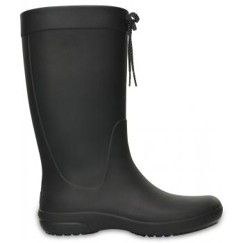Freesail Rain Boot Black