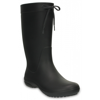 Freesail Rain Boot Black