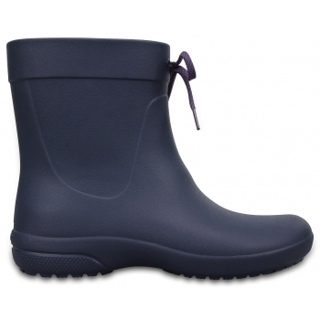Freesail Shorty Rain Boot Navy